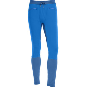 Norrøna Falketind Warm1 Stretch Underwear Men blue